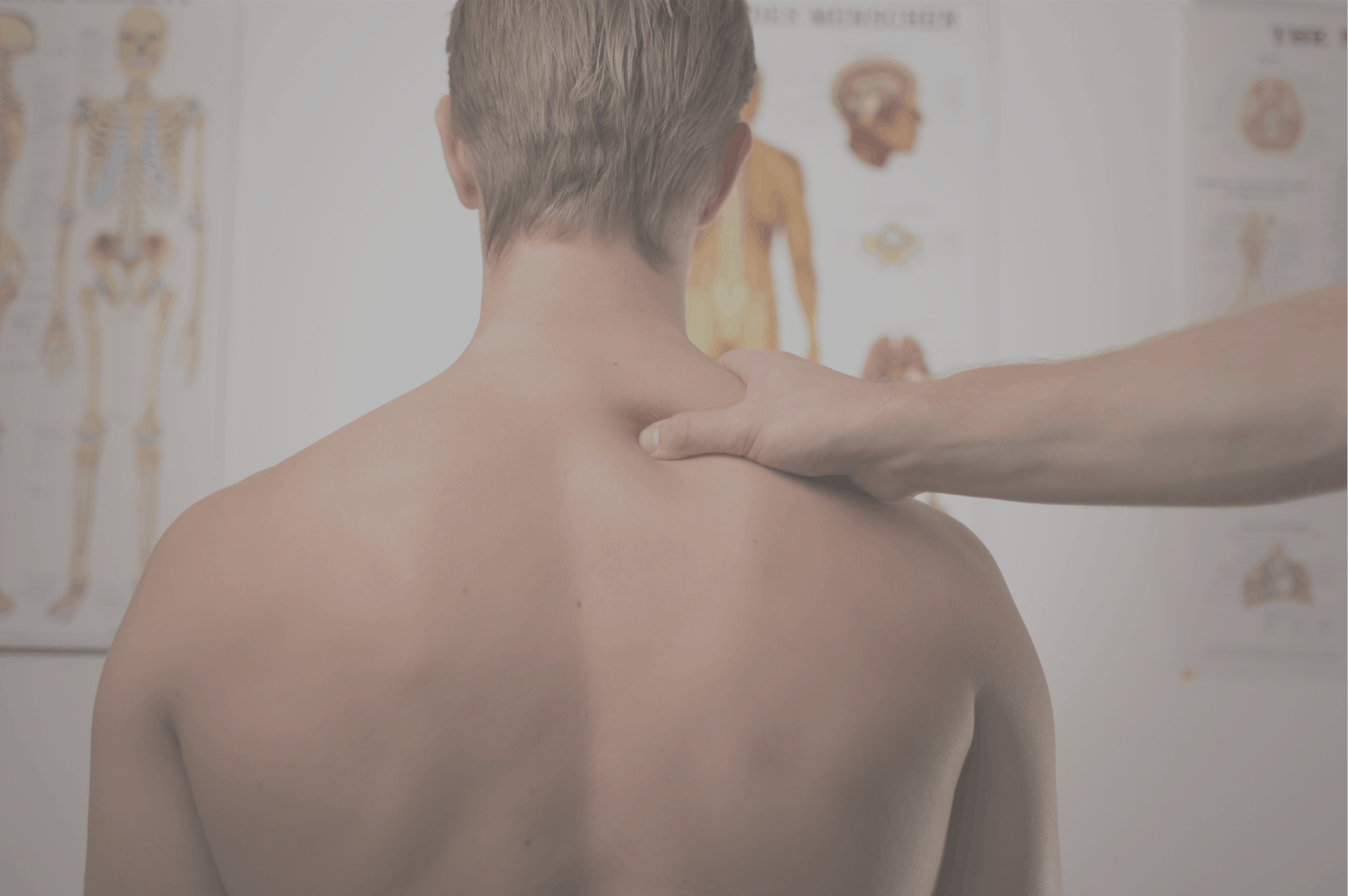 What does a physio do for neck pain?