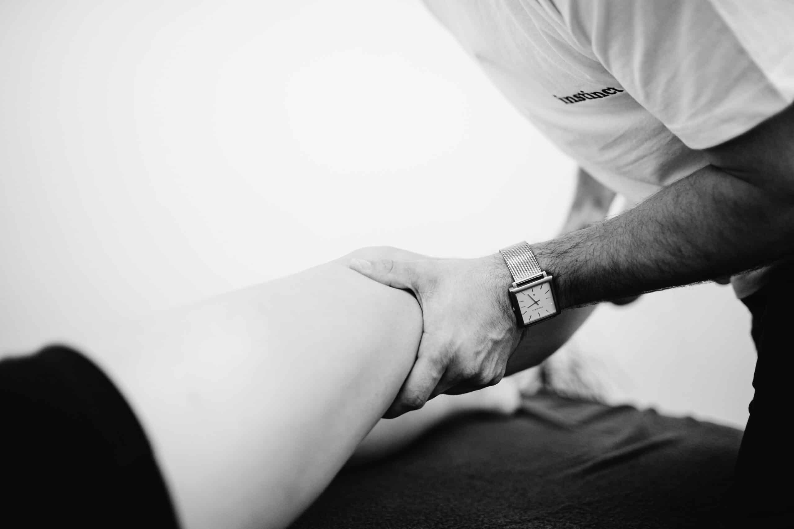 How to Know if You Have Torn a Hamstring