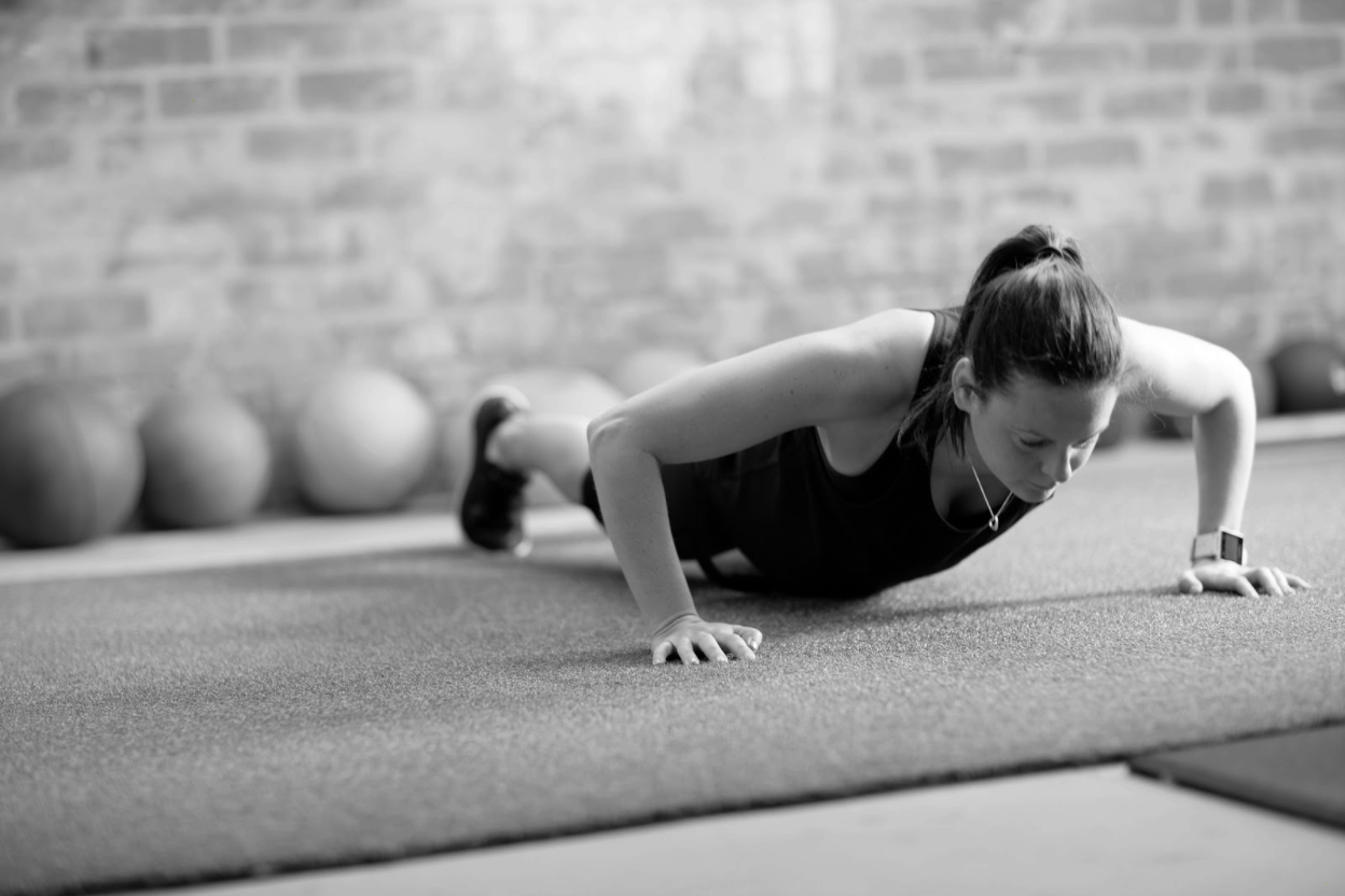 How Can You Avoid Overtraining?